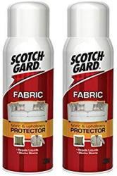 3M Scotchgard Fabric Protector 2-PACK