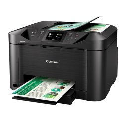 Canon - Maxify Home small Office Printer