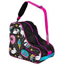 Pacer Skate Shape Bags - Great For Quad Roller Skates Or Inlines