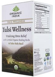 Organic India Tulsi Tea Wellness