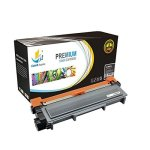 Catch Supplies TN630 TN-630 Premium Black Replacement Toner Cartridge Compatible With Brother HL-L2320D L2365DW L2380DW DCP-L250