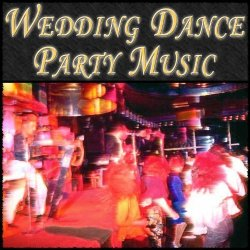 On-The-Go Music Wedding Dance Party Music