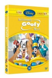 An Extremely Goofy Movie DVD
