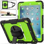 Ipad Air 3 Case 2019 Seymac Stock Full-body Drop Proof &shockproof Hybrid Armor Case With 360 Rotating Stand Pencil Holder Hand