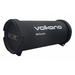 Volkano Bazooka 2.1 Channel Bluetooth Speaker