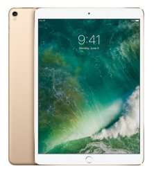 Apple Ipad Pro - 10.5 Inch - 512GB - Wifi Gold UK Tablet