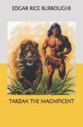 Tarzan The Magnificent Paperback
