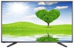 "Sinotec STL-43VN86D 43"" FHD LED TV"