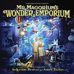 Mr. Magorium&#39 S Wonder Emporium Cd