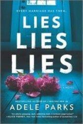 Lies Lies Lies Paperback Original Ed.