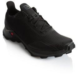 Salomon Alphacross Men's Shoe - Black