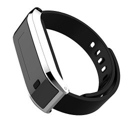 CEStore All- In -1 Multi-function Bluetooth Fitness Smart Watch W Pedometer Sedentary Reminder In -c