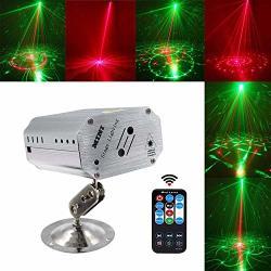 Dj Disco Stage Lights Projector Laser