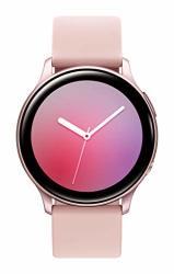 Samsung Watch ACTIVE2 44MM Gps Bluetooth Pink Gold Us Version