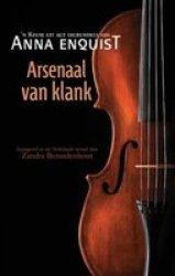 Arsenaal Van Klank Afrikaans Paperback