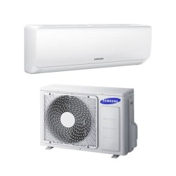 Samsung Boracay 9000BTU Indoor + Outdoor Split Air Conditioner