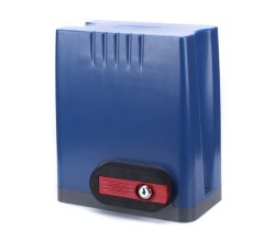 Zooltro Sliding Gate Motor With 2 Wireless Remote - 800KG Capacity