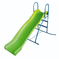 Bounce Pro - 6FT Wavy Slide