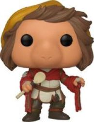 Pop Television: The Dark Crystal Age Of Resistance - Hup Vinyl Figure
