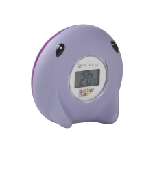 Brother Max - Ray Thermometer - Lavender And Plum