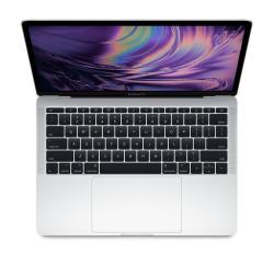 "Apple 13"" Dual-Core i5 MacBook Pro in Silver"