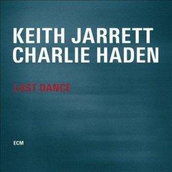 Keith Jarrett Haden Charlie - Last Dance Cd