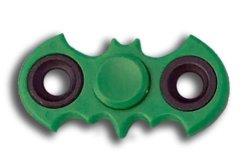 Batman Hand Spinner Fidget Toy High Speed Spinner Fidget 2 Sided Spinner Toy Batman Fidget Spinner Stress Reducer Relieves Adhd