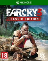 Ubisoft Far Cry 3 - Classic Edition Xbox One