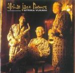 African Jazz Pioneers - Afrika Vukani Cd