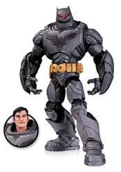 DC Collectibles Dc Comics Designer Action Figures Series 2: Catwoman Figure By Greg Capullo