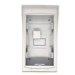 Hikvision Video Intercom Install Mounted Box DS-KAB01 For Villa Video Door Station DS-KV8102-IM
