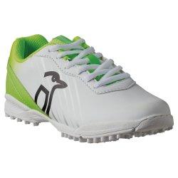 KOOKABURRA - Size 3 KC5 Rubber Cricket Shoe