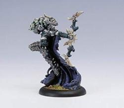 Privateer Press Hordes - Legion: Epic Warlock Lylyth Model Kit