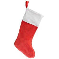 SANTAS TRADE - Opp Felt Stocking