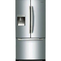 Samsung RF67QESL1 XFA 564l Fridge in Silver