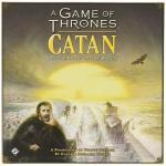 GAME OF THRONES A Catan