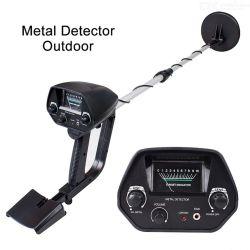 Metal Detector MD-4030 Adjustable High Sensitivity Treasure Finder Handheld Gold Sensor