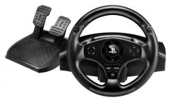 Thrustmaster T80 Steering Wheel For PS3 PS4