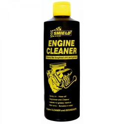 Shield 500ml Engine Cleaner