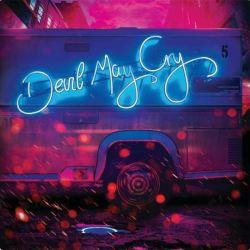 Devil May Cry 5 Original Soundtrack Cd
