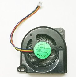 Sywpart Hk-part Cpu Cooling Fan For Toshiba Portege R700 R705 R830 R835 Series GDM610000456 C-136C
