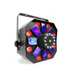 Multi Acis Iv LED With Laser And Strobe