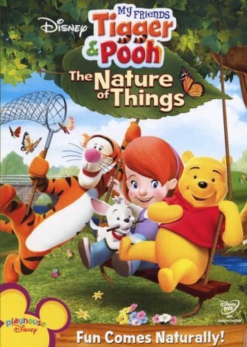 My Friends Tigger & Pooh: The Nature Of Things