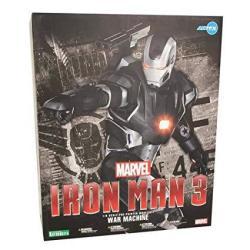 Kotobukiya Iron Man 3: War Machine Artfx Statue