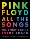 Pink Floyd All The Songs Hardcover