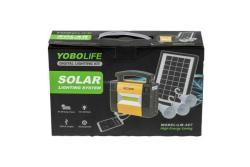 Solar Lighting LM367