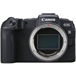 Canon EOS RP Mirrorless Digital Camera & RF Adapter