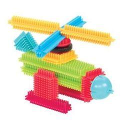 Bristle Blocks Bristle Basic Builder Box