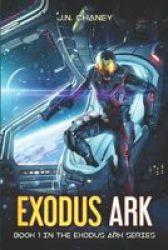 Exodus Ark Paperback
