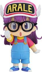 Good Smile JAN188239 Dr. Slump Arale-chan: Arale Norimaki Nendoroid Action Figure Multicolor